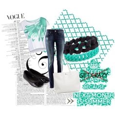 """""""coming next: casual summer"""" by oswin-pond on Polyvore"""