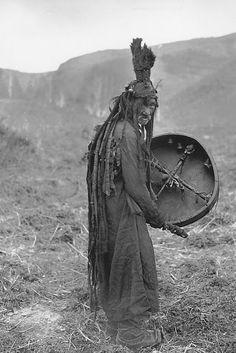 Dat Ying Ying Travel reizen naar China organiseert is geen verrassing. Het is minder bekend dat YYT ook reizen naar Mongolië, het land van Dzjengis Khan, aanbiedt. Dzjengis Khan geloofde in het sjamanisme.