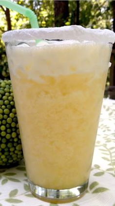 Creamsicle Crush with whipped cream vodka Recipe