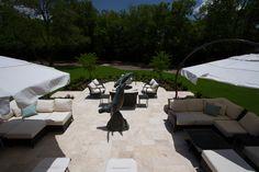 Outdoor living area, Heath TX https://www.samsoutdoorliving.com