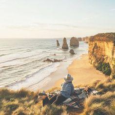 Twelve Apostles Great Ocean Road Victoria Australia   Stefan Haworth Say Yes To Adventure