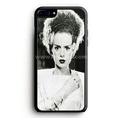 A Beautiful Bride Of Frankenstein iPhone 7 Plus Case | aneend
