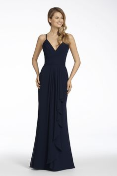 Hayley Paige Occasions Style 5712
