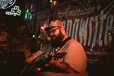 John Moreland At Callaghan's, Mobile, Alabama. August 4, 2014, American Songwriter, Songwriting