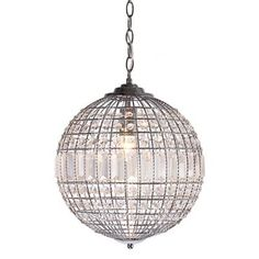 Home Collection - Small Isabella Crystal Glass Ball Pendant Light Glass Pendant Ceiling Light, Ceiling Light Fittings, Small Pendant Lights, Glass Lighting, Ball Pendant Lighting, Ball Lights, Ceiling Lights, Glass Floor Lamp, Glass Ball Pendant Lighting