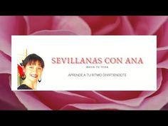 29 Ideas De Sevillanas Sevillana Youtube Aprender Sevillanas