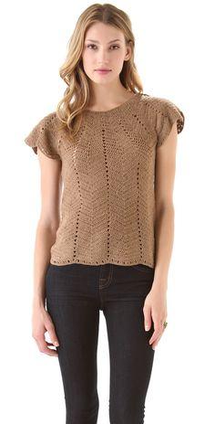 O ponto ripple ou chevron, é muito requisitado no mundo do crochê.   Em diversas peças ele traz um aspecto belíssimo sem dúvida.           ...