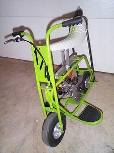 Pin By Joey Deutsch On Mini Bike Pinterest