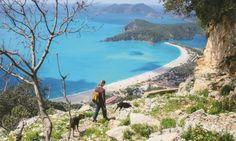Fullonwedding-international Honeymoon destination-Turkey Honeymooners wonderland-Lycian way