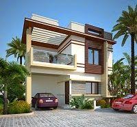 Social network help: Peninsula infra developements villas and apartment...