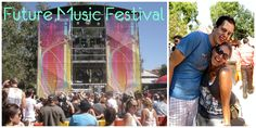 Future Music Festival #Australia - It's Travel O'Clock
