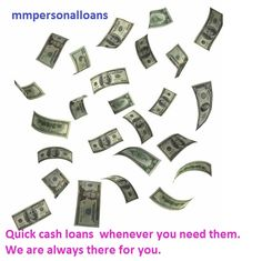 mmpersonal loans - Quick cash loans whenever you need them http://www.mmpersonalloans.com/quick-cash-loans/
