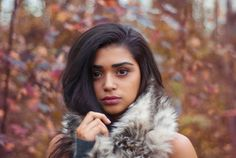 Angie – Baltimore Model Portfolio by Joanna Tillman