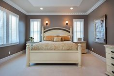 Two Toned Painted Ceiling Design, Pictures, Remodel, Decor and Ideas - page 2