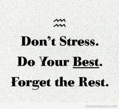 Motivational exam quote