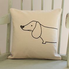 cushions | cushion covers | notonthehighstreet.com
