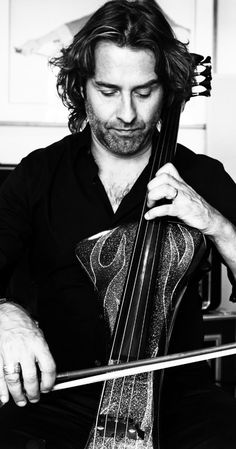 Martin Tillman - Swiss composer and world renowned cellist has established himself in the motion picture and world renowned cellist. Born: November 6, 1964