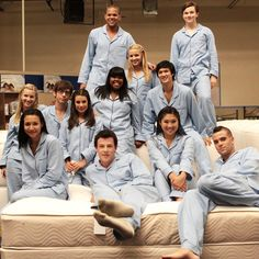 Day4: Favorite season 1 episode, Mattress! Love their commercial and Terrie's drama in that one
