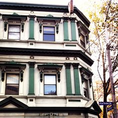 Irish Celtic Club, built in 1887. Corner La Trobe and Queen Street. Melbourne Australia  by Kenneth Meow
