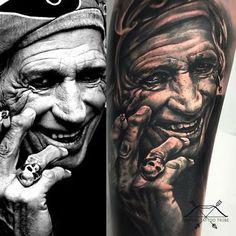 Artist: Charly Huurman #inkspiration #illustration #linework #realismtattoo #tattoo #tattooed #ink #inked #tattoocollective #tattooaddicts #tattooworkers #tattooartist #bodyart #skinartmag #pinkterest #skinart_mag #skinartmagtraditional #thebestspaintattooartists #realismtattoos #tattoo #tattooed #ink #inked #tattoocollective #tattooaddicts #tattooworkers #tattooartist #bodyart #tattooworld #tattooart #skinartmag #inkedup #thebestspaintattooartists #valenciatattoos #tatuajesvalencia