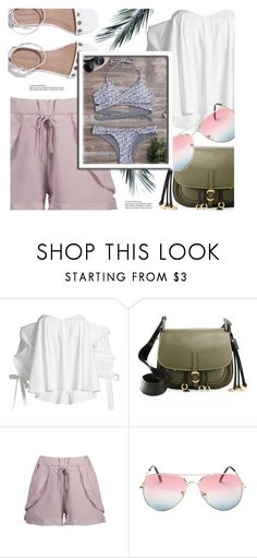 """""""TwinkleDeals.com"""" by monmondefou ❤ liked on Polyvore featuring Caroline Constas and Prada"""