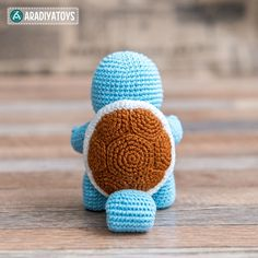 Squirtle (