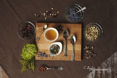 Tea Time by Carrie Bayless on the CMpro Daily Project, a group photography blog for photographers