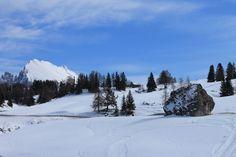 Snowland  Winter - Alpe di Siusi