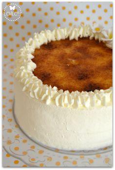 Philippine Cuisine, Romantic Desserts, Queen Cakes, Cake Recipes, Dessert Recipes, Spanish Cuisine, Almond Cakes, Tostadas, Vanilla Cake