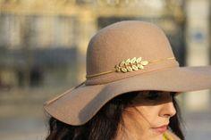 Le blog mode de Stéphanie Zwicky » Blog Archive » * Fleurettes *