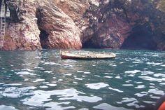Pisco Peru, Ballestas Island