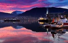 21 images of Norway we can't stop looking at - Matador Network