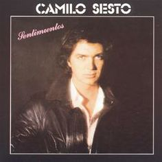 El Amor de mi vida - Camilo Sesto