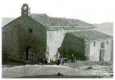 Turoliense: Ermita de Ntra. Sra. del Pilar, Andorra