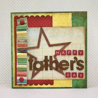 A Project by Juliana Michaels from our Cardmaking Gallery originally submitted 06/22/10 at 07:32 PM