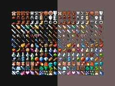 RPG Graphics - Pack 1 - Icons - Asset Store