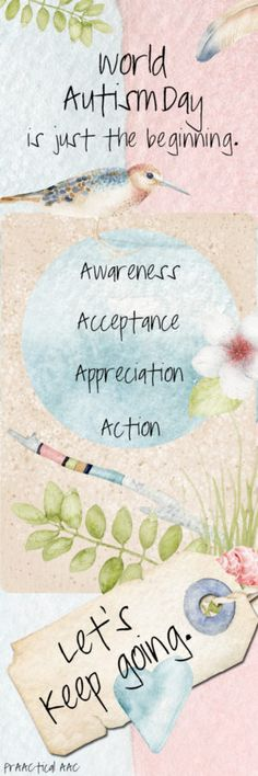 30 Ways to Support Autism Awareness and Acceptance Month