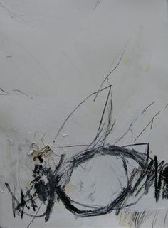 growth • 22w x 30h • mixed media on paper • 2011