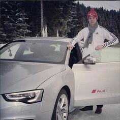Andreas wellinger Ski Jumping, Skiing, Sky, Sport, World, Ski, Heaven, Deporte, Heavens