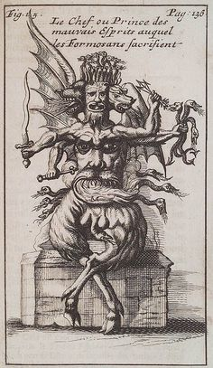 1000+ images about Demons on Pinterest | Dance of death, Halloween ...