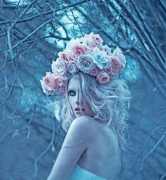 A woman's beauty is endless/Mistress Annalisa