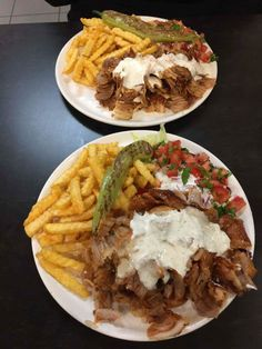 Doner Kebab - Cheap Eats in Germany! www.passportperfection.com