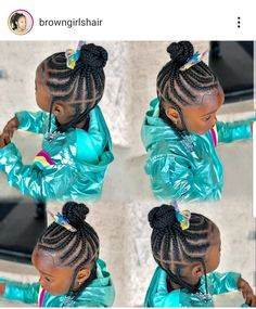 56 Dope Box Braids Hairstyles to Try - Hairstyles Trends Toddler Braided Hairstyles, Toddler Braids, Lil Girl Hairstyles, Black Kids Hairstyles, Girls Natural Hairstyles, Braids For Kids, My Hairstyle, Girls Braids, Box Braids Hairstyles