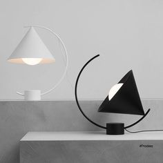 Meridian Lamp by Regular Company. For more info and images visit www.prodeez.com #furniture #lamp #light #creative #design #ideas #designer…