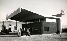 Agip-Tankstelle Barletta