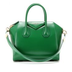 Grass green Givenchy