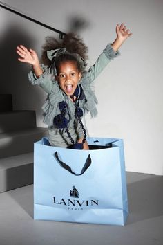 Lanvin Childrenswear