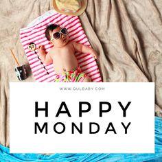 Hey It's Monday Again! Happy Monday Everyone! Monday Again, It's Monday, Happy Monday Images, Babies, Babys, Baby Baby, Children, Kids, Infants