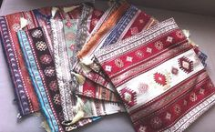 Turkish Anatolian Kilim Pattern Pillow Cover Handmade Jaquard 42cmx42cm