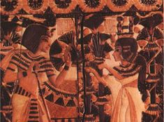 Tomb Could Be That of Tutankhamun's Wife and Egyptian Leading Lady Ankhesenamun Ancient Egypt, Ancient History, Egyptian Queen, Valley Of The Kings, Alexander The Great, Ancient Civilizations, Luxor, Mythology, Sisters